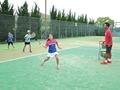 テニスアカデミークレセント城陽校
