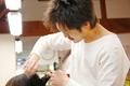 ヘアーモード アーネスト hair mode earnest