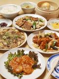 上海キッチン豪華(フーバー)