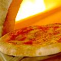 ピッツァ食堂 ウイングチップ