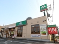モスバーガー第2阪和和泉店