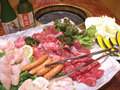 韓国料理・焼肉 annion