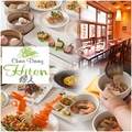 China Dining 飛天