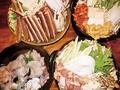 大和旬菜・魚・鶏 じゅん平