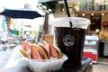 HACHI COFFEE 餅飯殿店