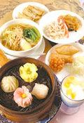 中華料理 王楽園
