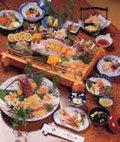 活魚料理専門観光旅館あたらし屋