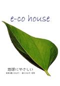 e-co house (関口建設)