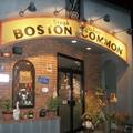 ステーキキッチン ボストンコモン