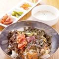 韓国風食堂 ポンファン