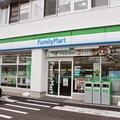 ファミリーマート守山梅田町店