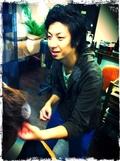 有安 大地   Daichi