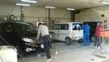 車修理リンクサービス博多店