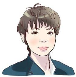平野先生:女性                   (指名料はかかりません。)