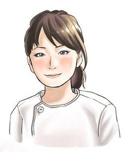 神田先生:女性                   (指名料はかかりません。)