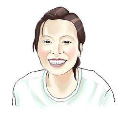松木(旧朝倉)先生:女性。           (指名料はかかりません。)