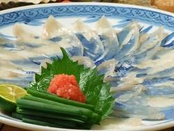 一年中食べれる鈴善の福料理!下関本とらふぐ料理美味しいですよ