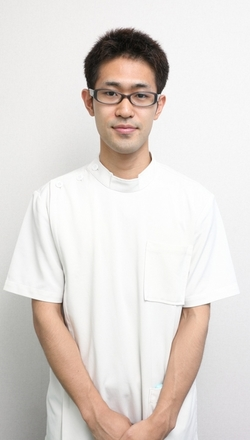 鈴木先生(新都心、北与野院所属 月休み)