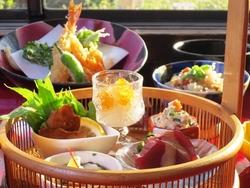 新しい昼のお料理 『昼の彩膳』 はじまりました!