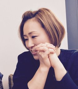 亀山 典子 Noriko Kameyama