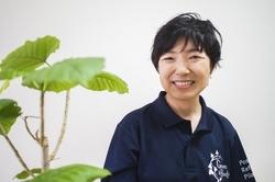 矢野 敬子 -Yano Keiko-