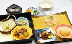 ★9月の松花堂弁当と東山御膳(※写真)★