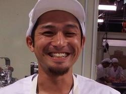 有限会社ながた 専務取締役 永田大輔