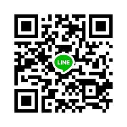 LINEで簡単に予約・お問い合わせが可能です。 お気軽にどうぞ!