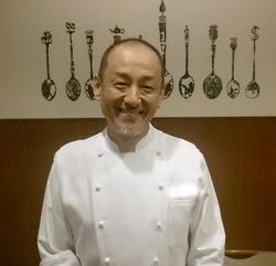 店主   Sawaguchi