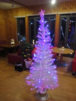 貸切&クリスマスによる、営業時間変更のお知らせ