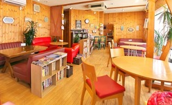 ヒーロズ☆カフェの様々なサイトのご紹介です!
